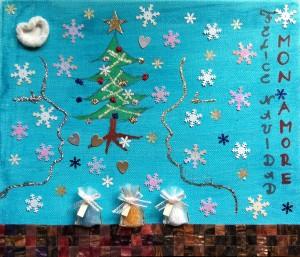 Felice Navidad Mon Amore