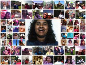 Deepa Collage